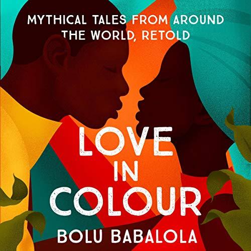 Love in Colour cover art