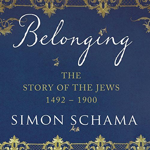 Belonging cover art