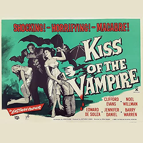 The Masked Ball (Kiss of the Vampire Soundtrack)