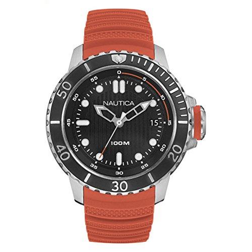 Reloj Nautica - Hombre NAD18518G