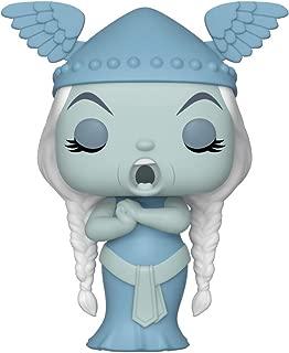 Funko Pop! Disney: Haunted Mansion - Opera Singer
