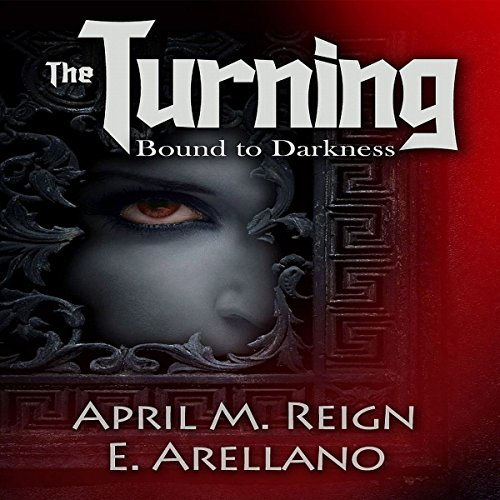 Bound to Darkness: The Beginning audiobook cover art