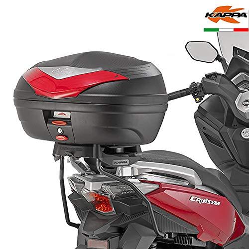 Kappa KR7056 Motorrad