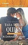 A Defender's Heart (Where Secrets are Safe Book 15)