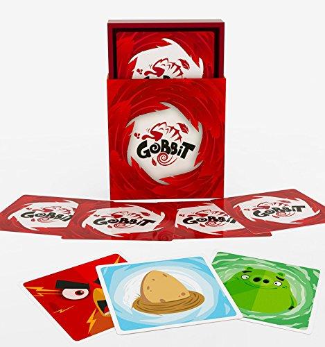 Preisvergleich Produktbild Morning Group SAS MOR40185 Gobbit Angry Birds