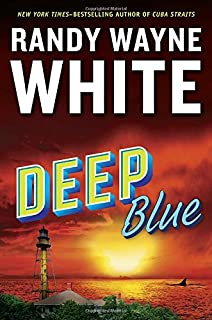 Deep Blue (A Doc Ford Novel)
