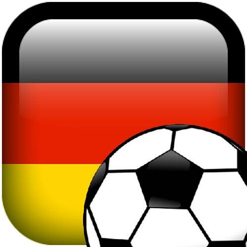Deutschland Fußball-Logo-Quiz