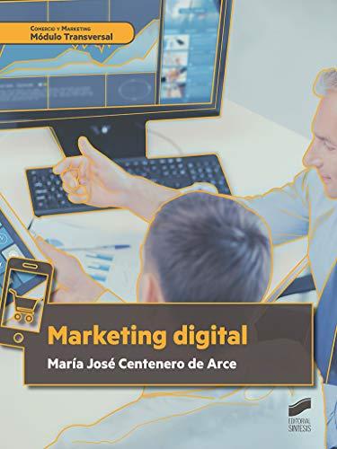 Marketing digital: 38 (Comercio y Marketing)