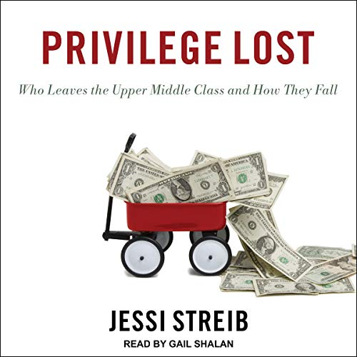 Privilege Lost cover art