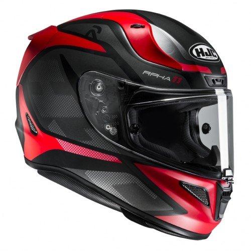 HJC casco rpha11 deroka mc1sf l