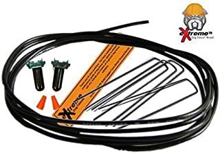 Extreme Dog Fence Brand Complete Professional In-Ground Dog Fence Wire Repair Kit