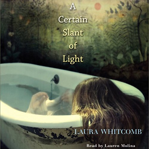A Certain Slant of Light audiobook cover art