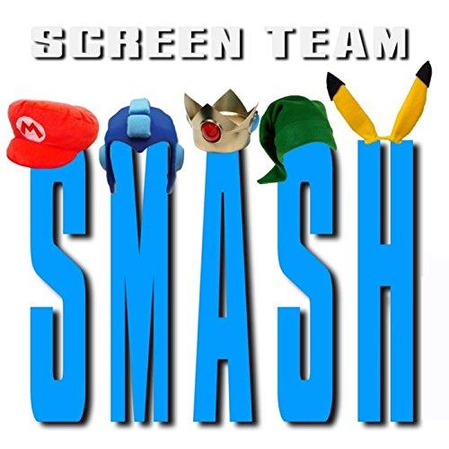 Smash - Super Smash Bros Nintendo Song