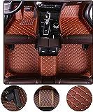 Yuting Estera del Coche Custom Car Tapetes for Mercedes Benz Clase CLA 180 200 220 260 4MATIC 2014-2019 Cobertura Completa for Cualquier estación Protección Frontal y Posterior Liner Set