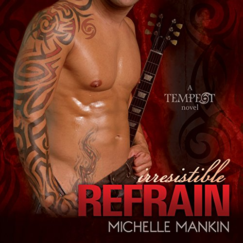 Irresistible Refrain audiobook cover art