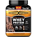 Body Fortress 5-Lbs Super Advanced Whey Protein Powder