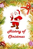 History of Christmas: New Year Book for Kids and Parents with Coloring Pages (English Edition)
