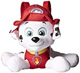 Accessory Innovations Little Boys' Paw Patrol Plush Backpack, Multi, One Size