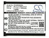 cs battery Replacement Battery for Sony...