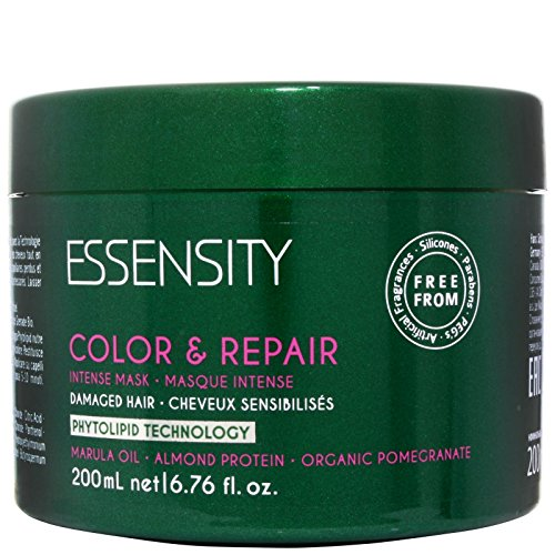 Schwarzkopf Essensity Color & Repair Masque 200 ml