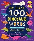 My First 100 Dinosaur Words (My First STEAM Words)