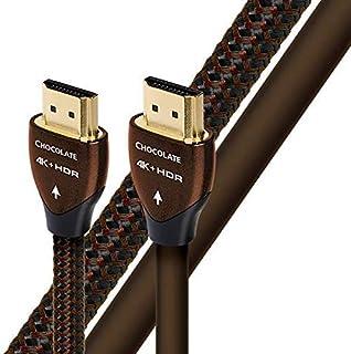 AudioQuest Chocolate HDMI Cable - 5m