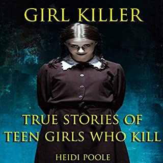 Girl Killer cover art