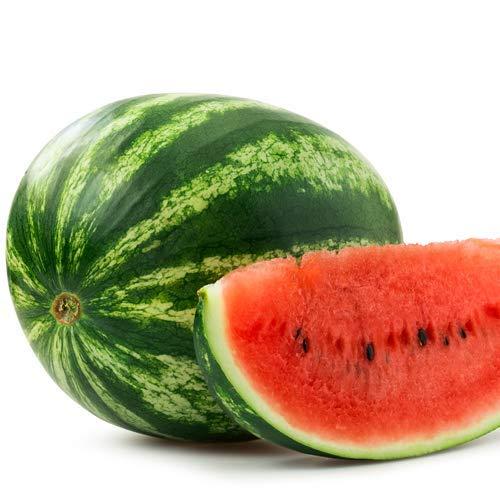 """Wassermelone""""Crimson Sweet"""" 25 x Samen aus Portugal 100% Natursamen superfruchtig"""