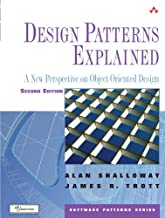 Design Patterns Explained: A New Perspective on Object-Oriented Design (Software Patterns Series) (English Edition)
