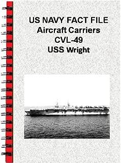 Best uss wright aircraft carrier Reviews