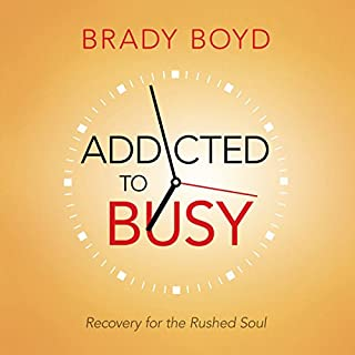 Addicted to Busy cover art