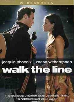 Walk the Line  Widescreen Edition
