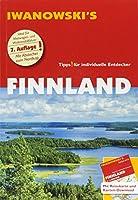 Finnland - Reisefuehrer von Iwanowski: Individualreisefuehrer mit Extra-Reisekarte und Karten-Download