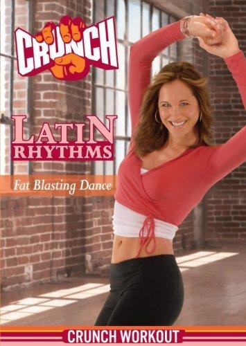 Crunch: ritmos Latinos, Baile de explosión de Grasa [DVD] [Región 1] [Importación...
