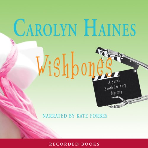 Wishbones audiobook cover art