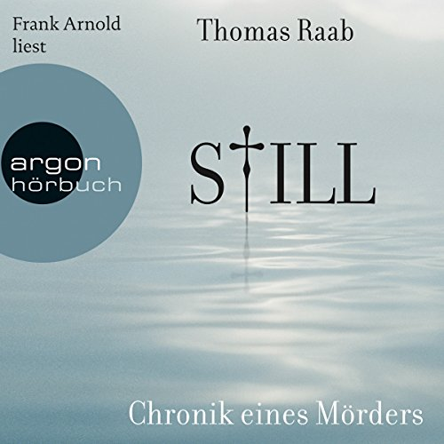Still audiobook cover art