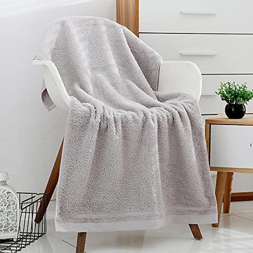 ShSnnwrl Bale Hand Towels Wash Toalla de baño de algodón para Adultos Espesar Toalla de Ducha Envoltura Multicolor Toallas de baño de Lujo Absor