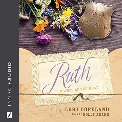 Ruth Audiobook By Lori Copeland cover art