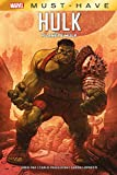 Hulk : Planète Hulk (Marvel Must-Have)