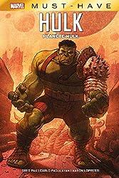 Planète Hulk de Greg Pak