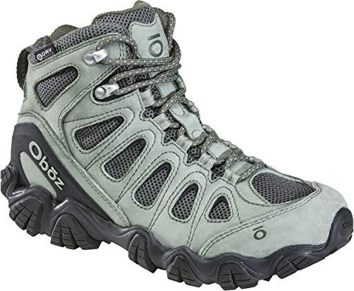 oboz sawtooth II hiking boots
