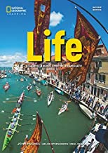 Permalink to Life – Second Edition: Life Pre-Intermediate Student's Book with App Code [Lingua inglese] PDF