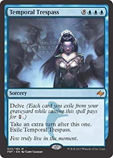 Magic: The Gathering - Temporal Trespass (055/185) - Fate Reforged