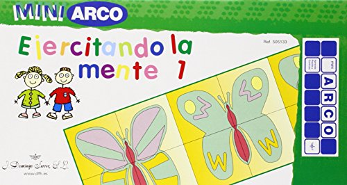 M-ARCO EJERC.MENT.1MINI ARC 5133