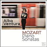 Piano Sonatas (Mozart)