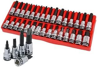 S 1//2 3//8 1//4 Po. Dr. 1 Paquet Socket Rail Fixe 400Mm 4 Ferroviaire