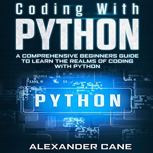 Coding with Python Titelbild