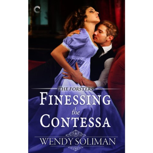 Couverture de Finessing the Contessa