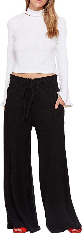 LNA  Women's Brushed Helen Pant  Black