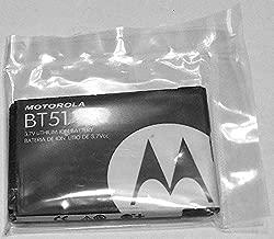Motorola BT51 New Standard OEM Battery for Motorola W755